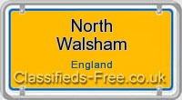 North Walsham board